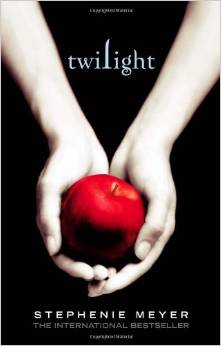 günstiges Buch Amazon - Twilight