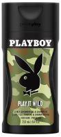 Füllartikel Amazon - Playboy Duschgel